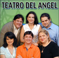 Teatro el Angel