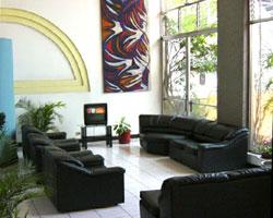 Hotel Ambabador San Jose Costa Rica