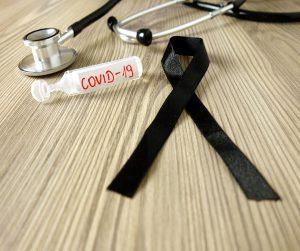 Muerte por COVID-19