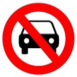 Restriccion Vehicular Sanitaria